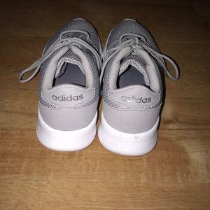 adidas Shoes - Adidas Gray Running Shoes